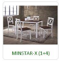 MINSTAR-X (1+4)